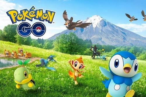 Chế độ nhiều người chơi được các nhà luyện thú mong chờ sẽ xuất hiện trong bản cập nhật Pokemon Go tháng 12. Ảnh: The Verge