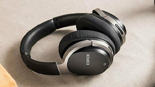 Edifier W830BT được sản xuất tại Trung Quốc. Ảnh: Edifier.