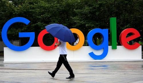 Google thu thập dữ liệu y tế của người Mỹ mà không nhận được sự đồng ý. Ảnh: Reuters.