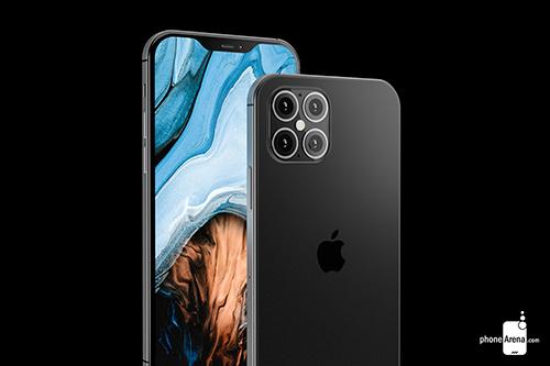 Tai thỏ mới trên iPhone 2020. Ảnh: Phonearena.