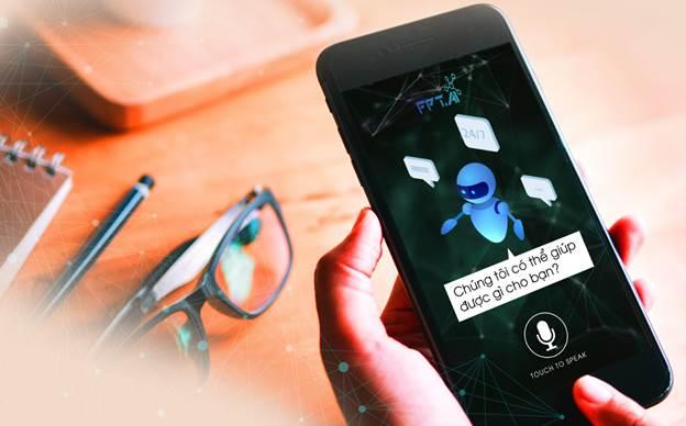 Trợ lý ảo tổng đài FPT ứng dụng các công nghệ tiên tiến như nhận dạng, tổng hợp giọng nói, xử lý ngôn ngữ tự nhiên