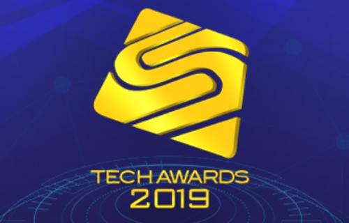Sản phẩm nào được lựa chọn trong Tech Awards