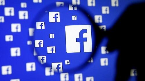Số lượng tài khoản giả mạo bị xóa khỏi Facebook tăng gần gấp đôi năm ngoái. Ảnh: TRT World