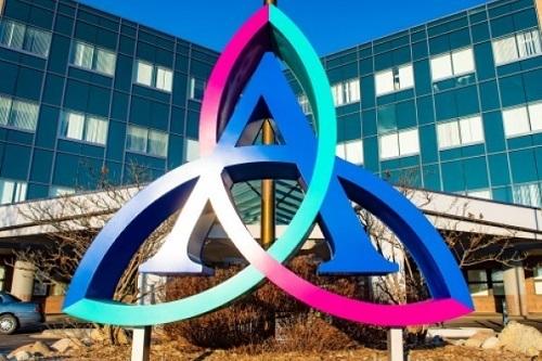 Google và mạng lưới bệnh viện Ascension Health sẽ phải nộp bản tóm tắt về thỏa thuận chia sẻ dữ liệu vào ngày 6/12 tới. Ảnh: Healthecare IT News