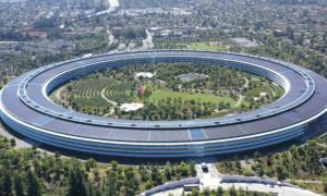 Trụ sở 5 tỷ USD của Apple trông như thế nào