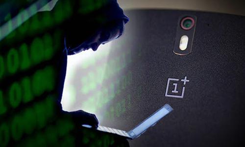 OnePlus thừa nhận mình bị hacker tấn công. Ảnh: TwistArticle.