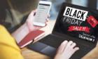6 mẹo 'săn' hàng Black Friday online