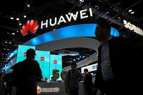 Huawei sẽ công bố về quyết định khởi kiện chính phủ Mỹ tại trụ sở ở Thâm Quyến trong tuần này. Ảnh: WSJ.