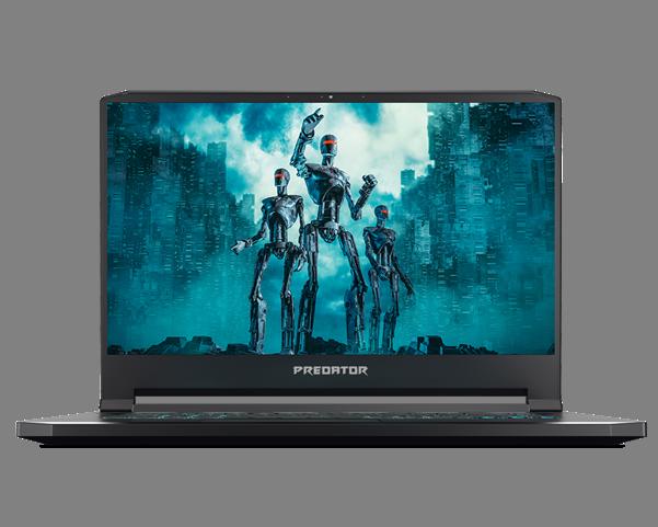 Predator Triton 500 - màn hình 300Hz cho người mê game bắn súng - 2