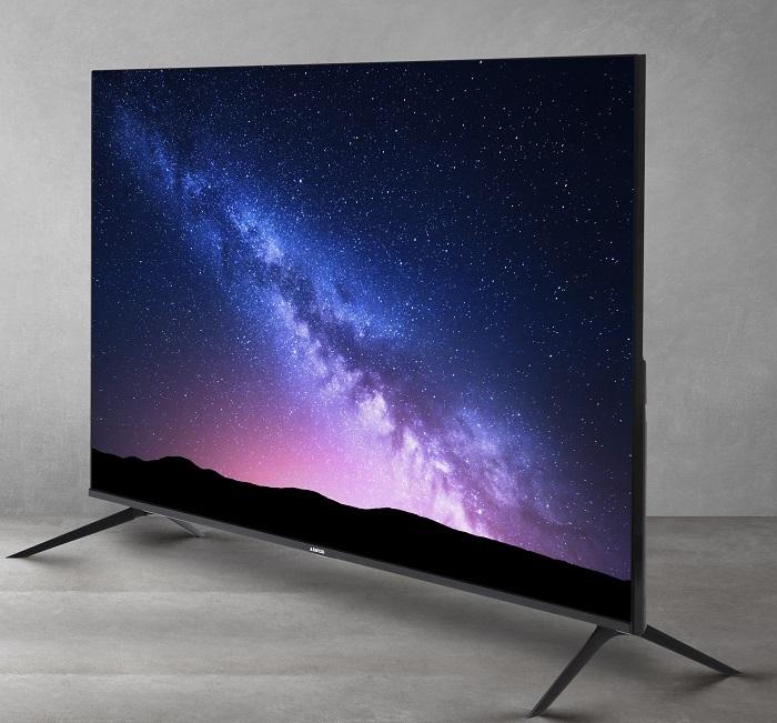 Điểm nhấn công nghệ trên dòng iSlim TV của Asanzo - 2