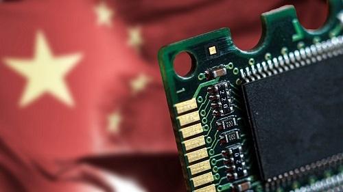 Dù nhận được ưu đãi lớn của chính phủ, ngành công nghiệp linh kiện bán dẫn Trung Quốc vẫn chưa thể phát triển tương xứng với kỳ vọng. Ảnh: FT.