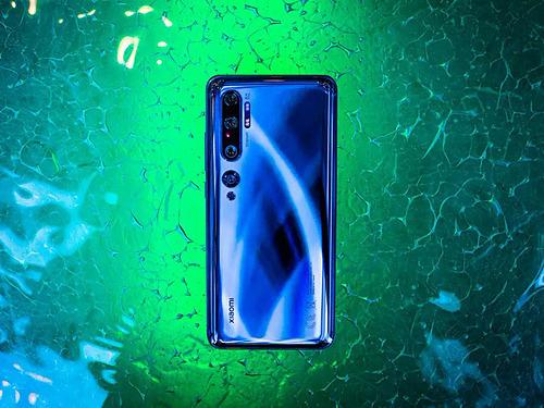 Smartphone năm 2019 đã có camera 108 megapixel. Ảnh: Cnet