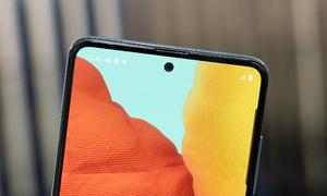 Samsung ra smartphone chụp ảnh macro đầu tiên