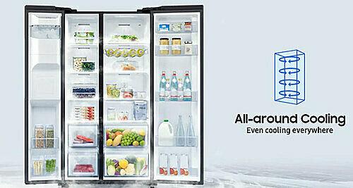 Tủ lạnh đời 2019 có những nâng cấp gì - 3
