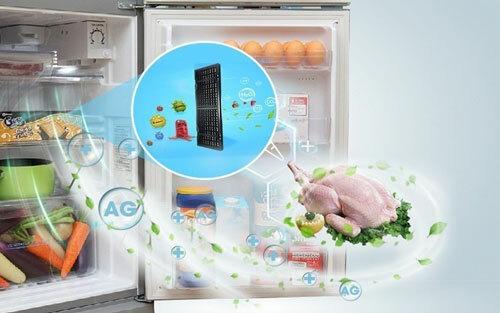 Tủ lạnh đời 2019 có những nâng cấp gì - 1