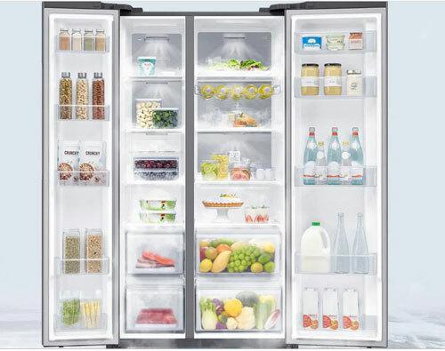 Tủ lạnh đời 2019 có những nâng cấp gì