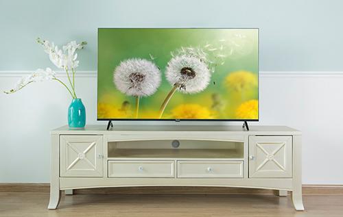 VinSmart KE8500 màn hình 55 inch.
