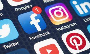 Facebook là ứng dụng được tải nhiều nhất thập kỷ
