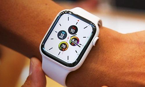Apple Watch Series 5. Ảnh: EnGadget.