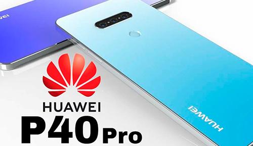 Huawei P40 cũng sẽ không có các dịch vụ Google như Mate 30. Ảnh: Funzen.