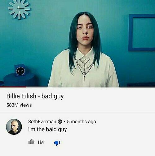 Bình luận hài hước trên YouTube đạt kỷ lục triệu like