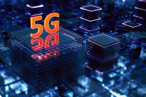 Công nghệ 5G sẽ bùng nổ trong năm 2020. Ảnh: NetworkWorld.
