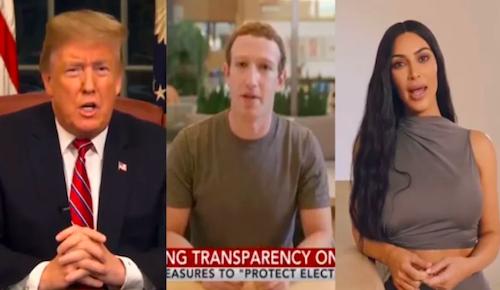 Không dừng lại ở những video giải trí, Deepfake còn nhắm đến mục đích chính trị, lừa đảo và thao túng thị trường.