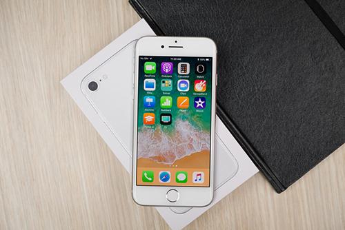 iPhone 9 có ngoại hình của iPhone 8 nhưng cấu hình mạnh hơn. Ảnh: Phonearena.