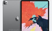 Ảnh dựng iPad Pro 2020