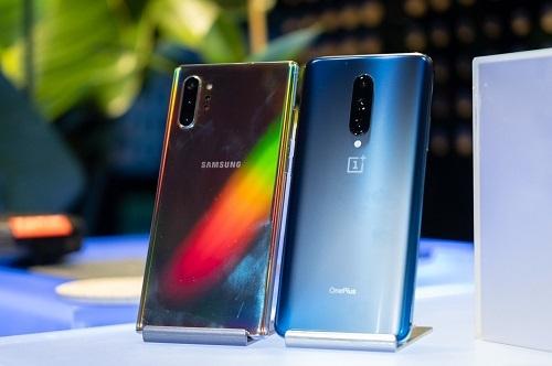 Giá của các mẫu flagship Android 2020 được dự đoán là sẽ cao hơn 1.000 USD. Ảnh: Android Authority.