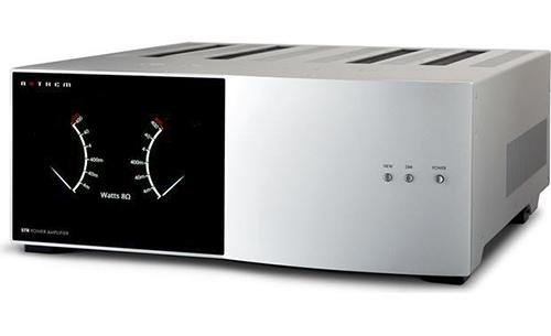 AnthemSTR Power Amplifier.