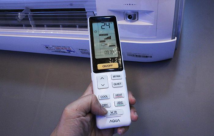 Aqua giới thiệu loạt sản phẩm mới tại triển lãm Smart Living - 4