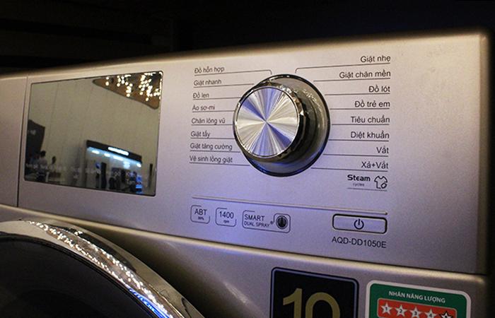 Aqua giới thiệu loạt sản phẩm mới tại triển lãm Smart Living - 14