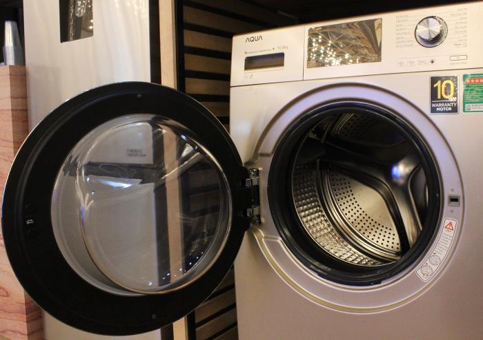 Aqua giới thiệu loạt sản phẩm mới tại triển lãm Smart Living - 13