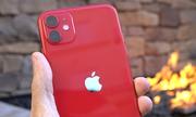 Những smartphone sắc đỏ đón Tết