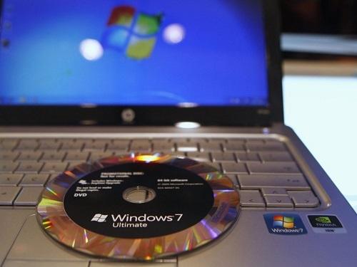 Microsoft sẽ chính thức ngừng hỗ trợ Windows 7 vào ngày 14/1. Ảnh: India Times.