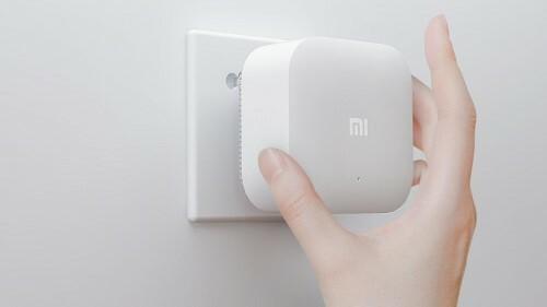 B? kích sóng Wi-Fi là gi?i pháp ph? bi?n ?? c?i thi?n ch?t l??ng Wi-Fi do chi phí lo?i thi?t b? này khá r?. ?nh: Xiaomi.