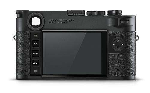 Máy không còn tính năng quay video.
