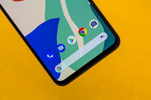 Điện thoại màn hình 120Hz xuất hiện từ 2019.