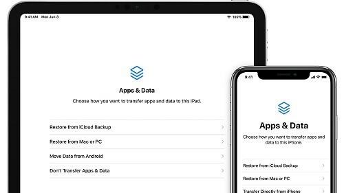 Toàn bộ dữ liệu sao lưu trên iCloud đều được mã hóa, nhưng Apple giữ chìa khóa bảo vệ. Ảnh: Apple.