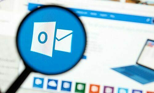 Những email không theo chuẩn name@example.comvẫn chưa được Microsoft vá lỗi và có nguy cơ bị đánh cắp thông tin cá nhân.