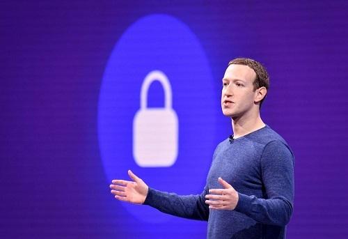 Mark Zuckerberg tuyên bố: Mục