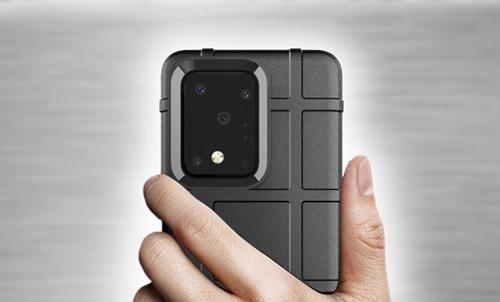Nguồn cung phụ kiện cho Galaxy S20 có thể không dồi dào. Ảnh: Phonearena.