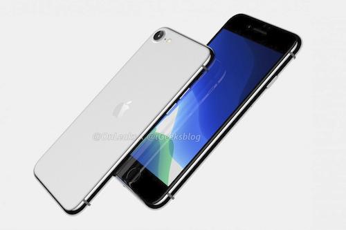 iPhone 9 là model giá rẻ thay thế cho iPhone SE.