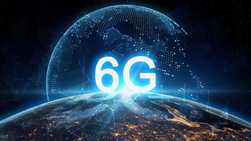 Mạng 6G sẽ cho tốc độ truyền tải dữ liệu không tưởng. Ảnh: RPP.