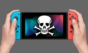 Hacker trộm dữ liệu của Nintendo trong 4 năm