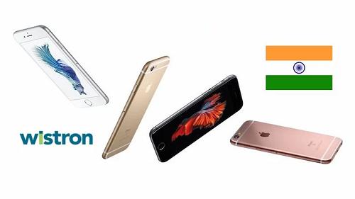 Wistron đã lắp ráp iPhone SE tại một nhà máy ở phía Nam thành phố Bengaluru kể từ năm 2017. Ảnh: Mac Rumors.