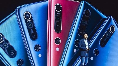 Camera 108 chấm là một trong những điểm nhấn trên Xiaomi Mi 10 Pro vừa ra mắt.