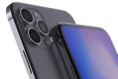 iPhone 2020 sẽ được trang bị kết nối 5G.