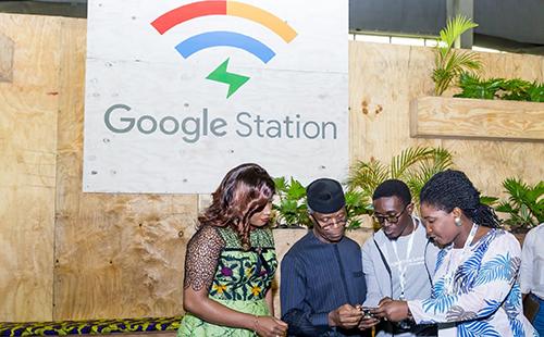 Google ngừng cung cấp dịch vụ Wi-Fi miễn phí do triển khai khó khăn. Ảnh: Google.